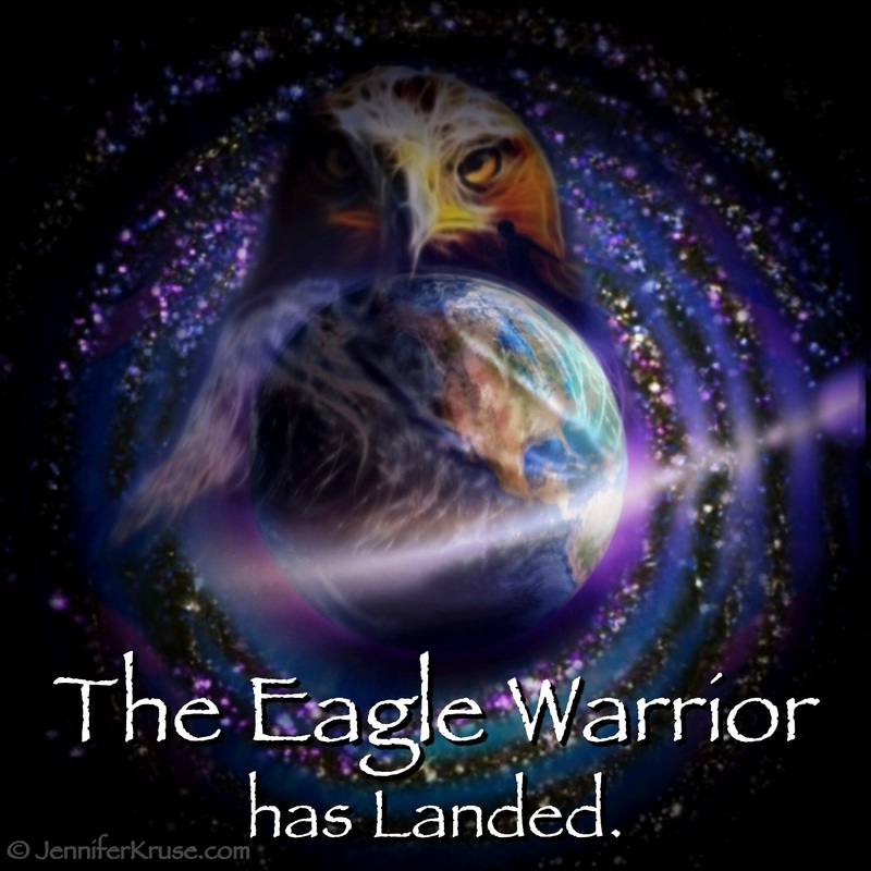 The Eagle Has Landed Quote: Aspire Healing Your Fargo Holistic Expert