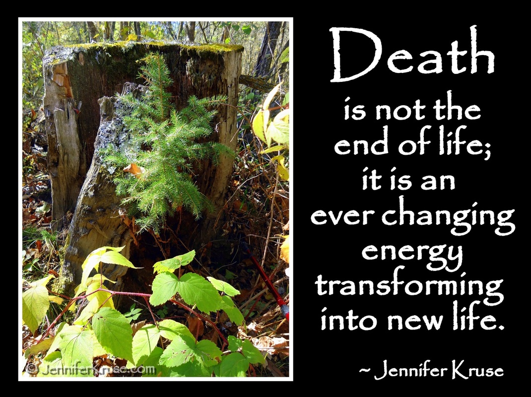Coping With Death Quotes Jen's Blog  Aspire Healing Your Fargo Holistic Expert
