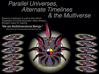 Parallel Universes, Alternate Timelines & Multiverse BBC Video -