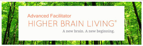 Fargo / Moorhead's HIGHER BRAIN LIVING® 'Wake Up' Call...  to Action! by: Jennifer Kruse, Advanced Facilitator, Fargo, ND JenniferKruse.com & Aspire2Heal.com