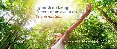 It's not just an evolution, it's a revolution. - Fargo / Moorhead's HIGHER BRAIN LIVING® 'Wake Up' Call...  to Action! by: Jennifer Kruse, Advanced Facilitator, Fargo, ND JenniferKruse.com & Aspire2Heal.com